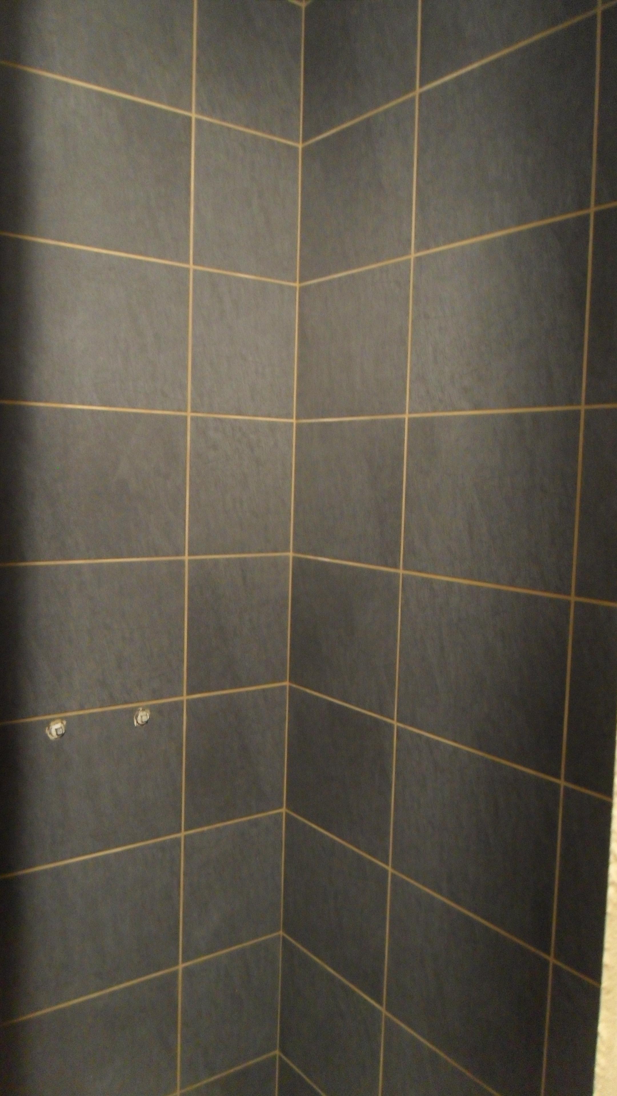 Les r alisations de performance carrelage carreleur dans for Carreaux de douche